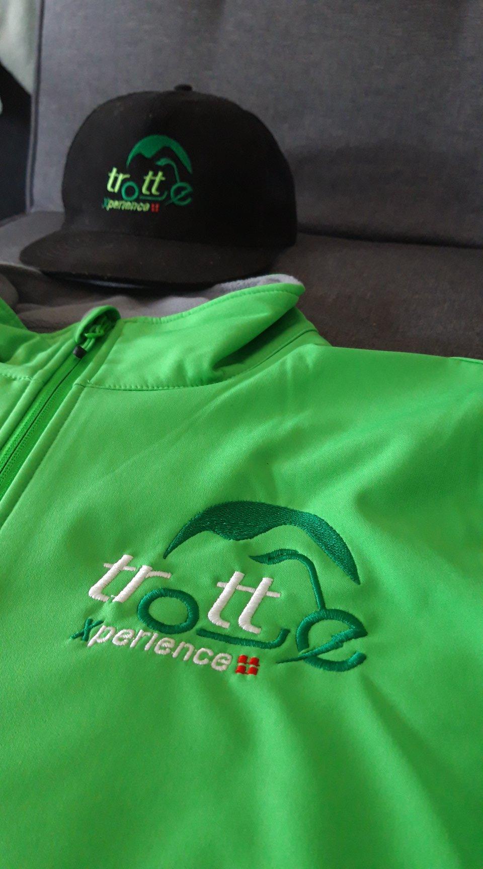 Textile entreprise - broderie Trott | NC Distribution